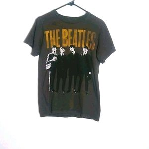 Beatles graphic 100% cotton  t-shirt size Small